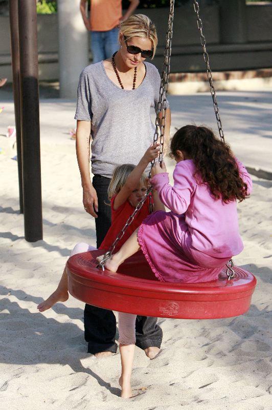 Siêu mẫu Heidi Klum: