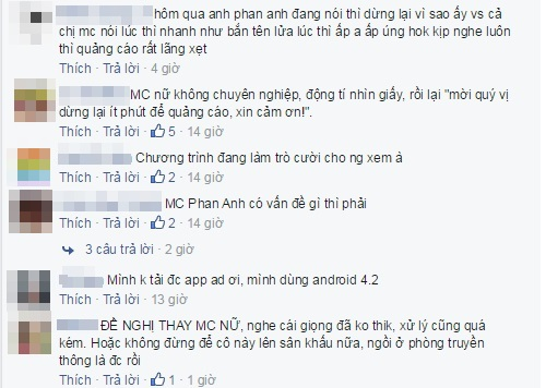 the voice mc mỹ linh 2
