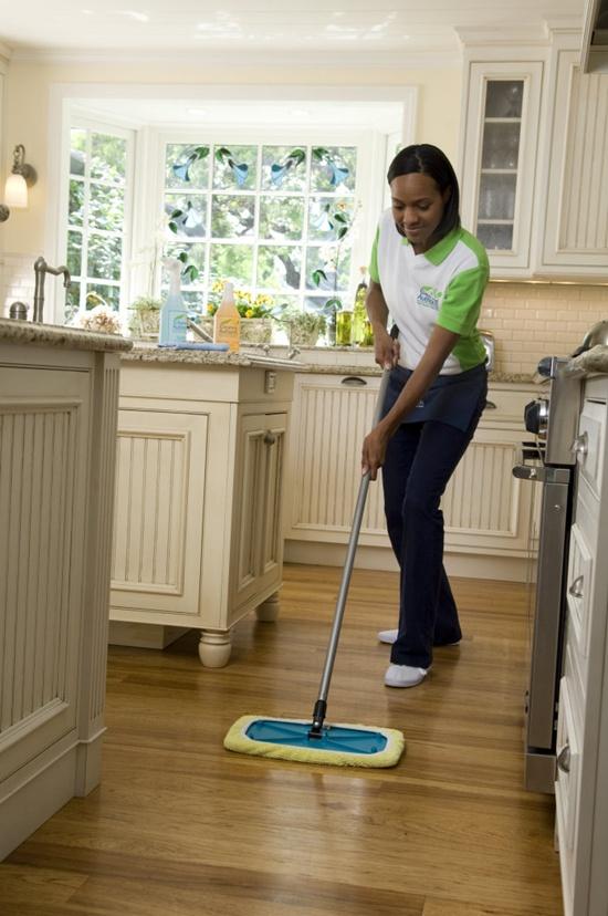 5 bước đơn giản để căn bếp nhà bạn sạch sẽ và gọn gàng 10