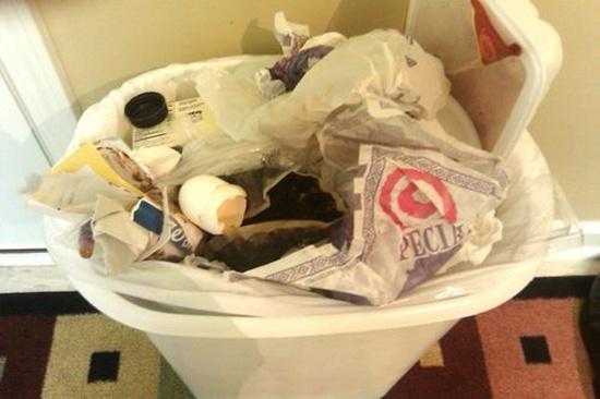 5 bước đơn giản để căn bếp nhà bạn sạch sẽ và gọn gàng 8