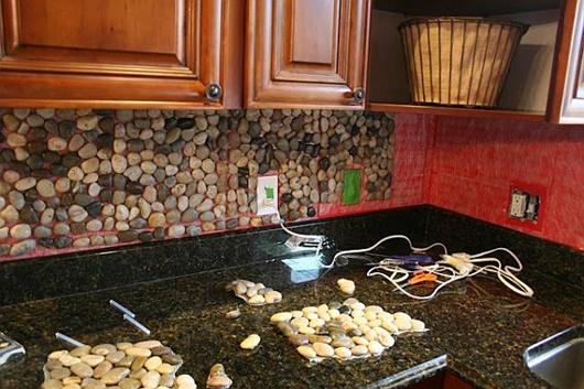 5 gợi ý trang trí tường bếp siêu ấn tượng và độc đáo 5