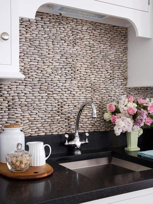 5 gợi ý trang trí tường bếp siêu ấn tượng và độc đáo 6