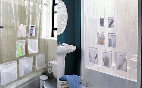 5 giải pháp lưu trữ thông minh cho nhà tắm nhỏ 7