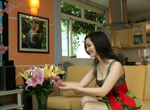 Ngắm cơ ngơi xa hoa của các mỹ nhân Việt 17