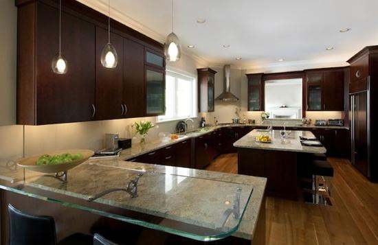 Mẹo giúp căn bếp nhà bạn rộng, thoáng và đẹp hơn 3