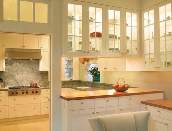 Mẹo giúp căn bếp nhà bạn rộng, thoáng và đẹp hơn 2