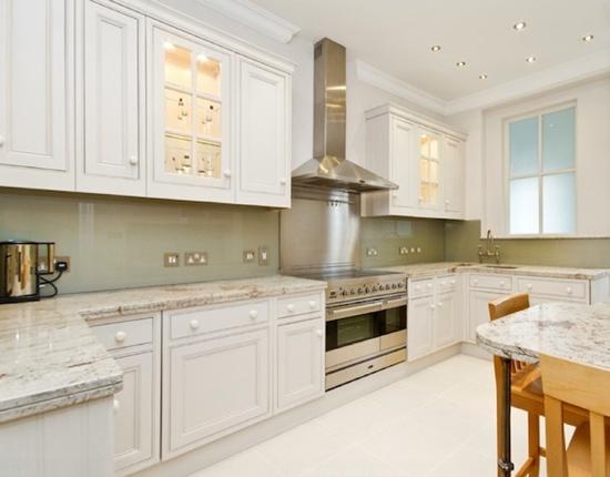 Mẹo giúp căn bếp nhà bạn rộng, thoáng và đẹp hơn 1