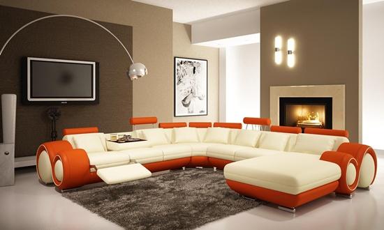 5 ý tưởng tuyệt vời để làm mới ghế sofa nhà bạn 5