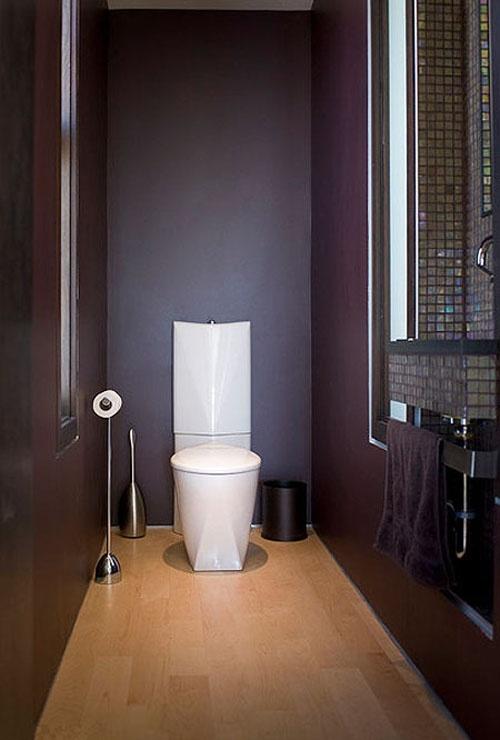 8 mẹo làm sạch nhà tắm hiệu quả mà tiết kiệm 1