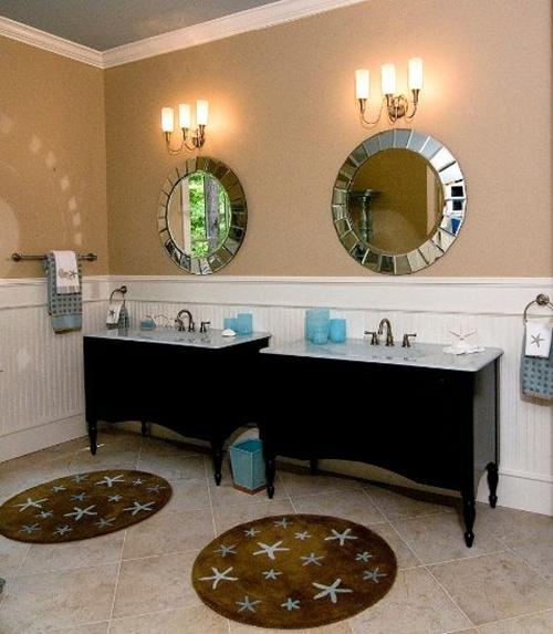 8 mẹo làm sạch nhà tắm hiệu quả mà tiết kiệm 6