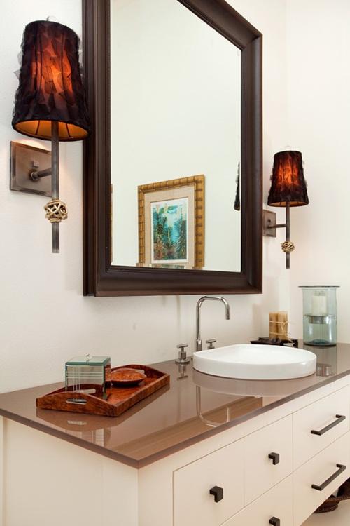 8 mẹo làm sạch nhà tắm hiệu quả mà tiết kiệm 4