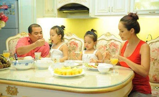 Ngắm những ngôi nhà đẹp như mơ của sao Việt 25