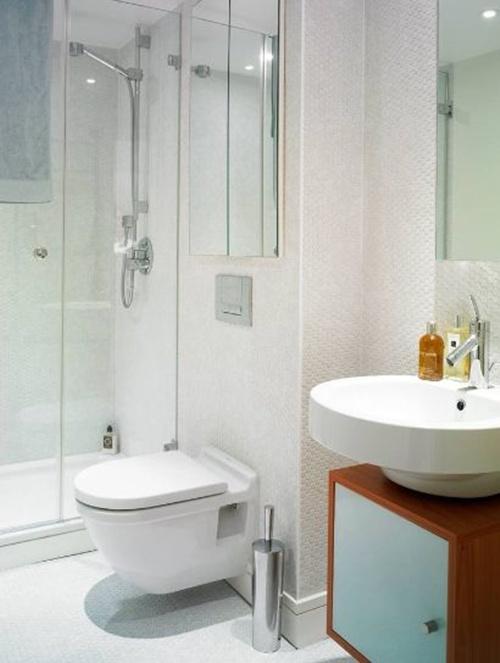 8 mẹo làm sạch nhà tắm hiệu quả mà tiết kiệm 8