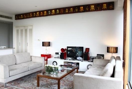 Không gian sống siêu đẹp của hai nhà thiết kế thời trang Việt nổi tiếng 9