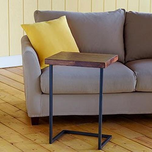 6 mẫu bàn làm việc tiết kiệm diện tích cho nhà chật 3