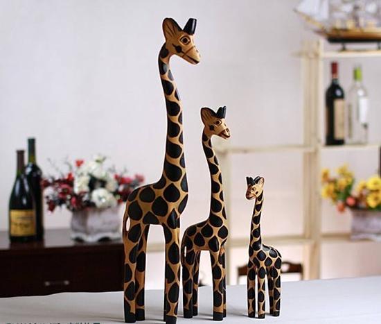 Những món đồ trang trí phòng khách có giá dưới 300 nghìn 3