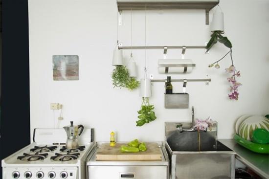 3 mẫu chậu cây cảnh giúp nhà bạn ấn tượng hơn  8