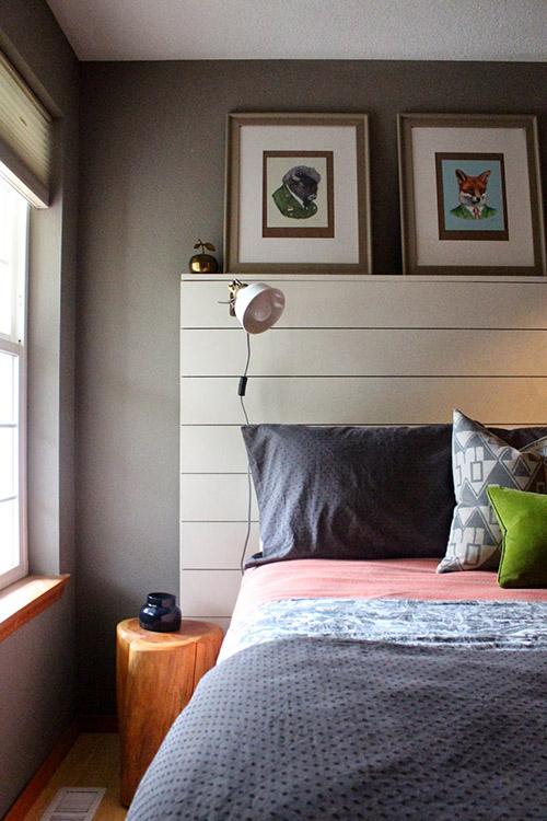 Cải tạo phòng ngủ theo tiêu chí vừa nhanh vừa rẻ 3