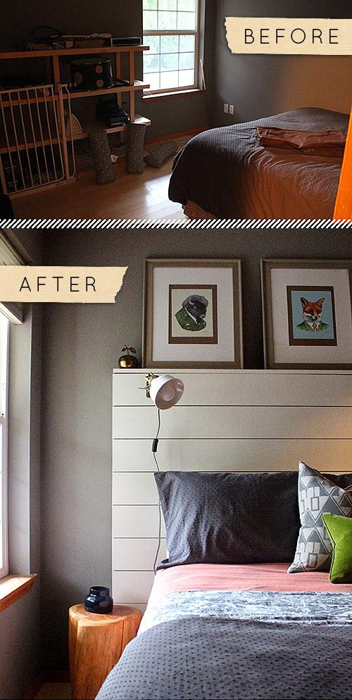Cải tạo phòng ngủ theo tiêu chí vừa nhanh vừa rẻ 1