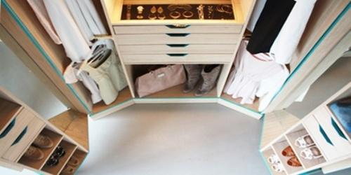2 thiết kế tủ độc đáo và nổi bật cho không gian sống 3