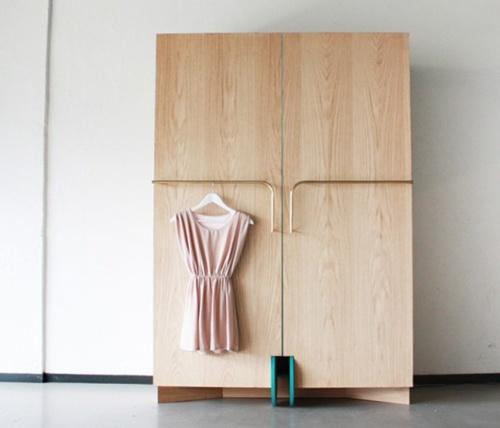 2 thiết kế tủ độc đáo và nổi bật cho không gian sống 5