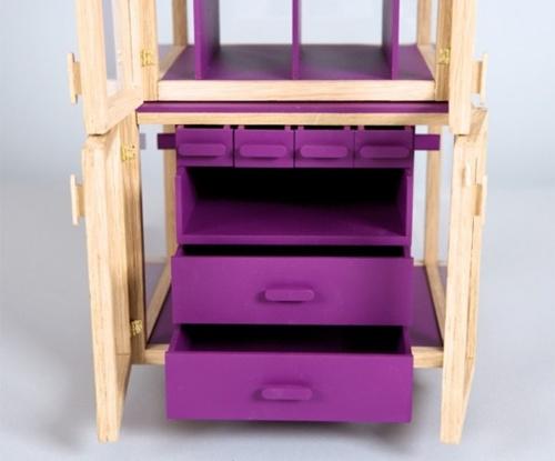 2 thiết kế tủ độc đáo và nổi bật cho không gian sống 9