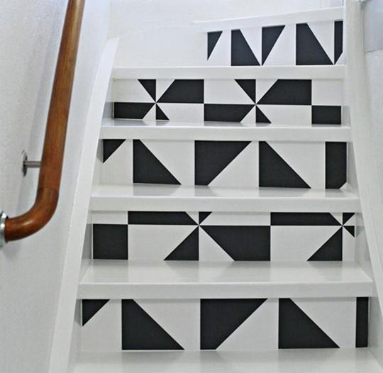 5 cách trang trí nhà bằng giấy dán tường cực sáng tạo 1