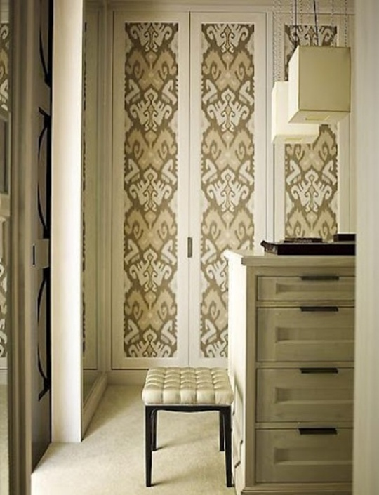 5 cách trang trí nhà bằng giấy dán tường cực sáng tạo 12