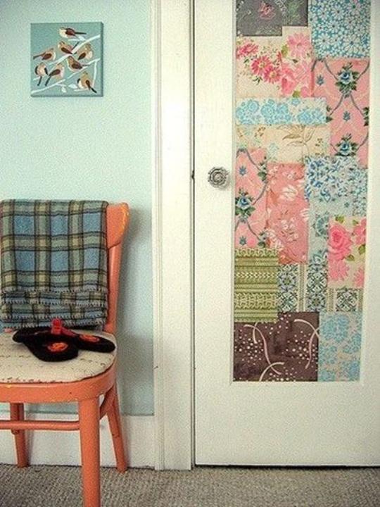 5 cách trang trí nhà bằng giấy dán tường cực sáng tạo 13