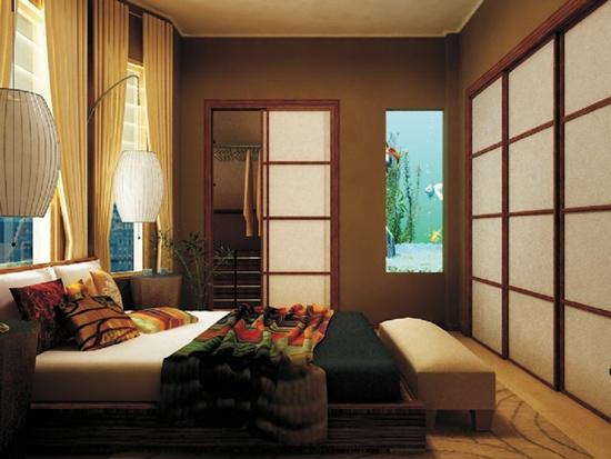 Không gian sống nhẹ nhàng với phong cách Thiền 3