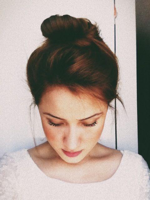 8 lý do gây rụng tóc bạn vô tình mắc phải khi làm đẹp hàng ngày 4