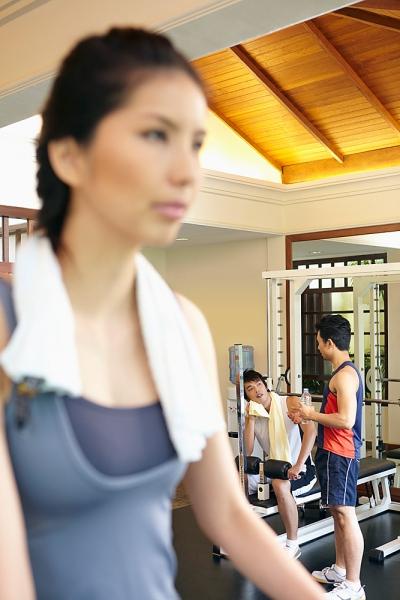 7 trường hợp không nên tập thể dục sau khi sinh con 1