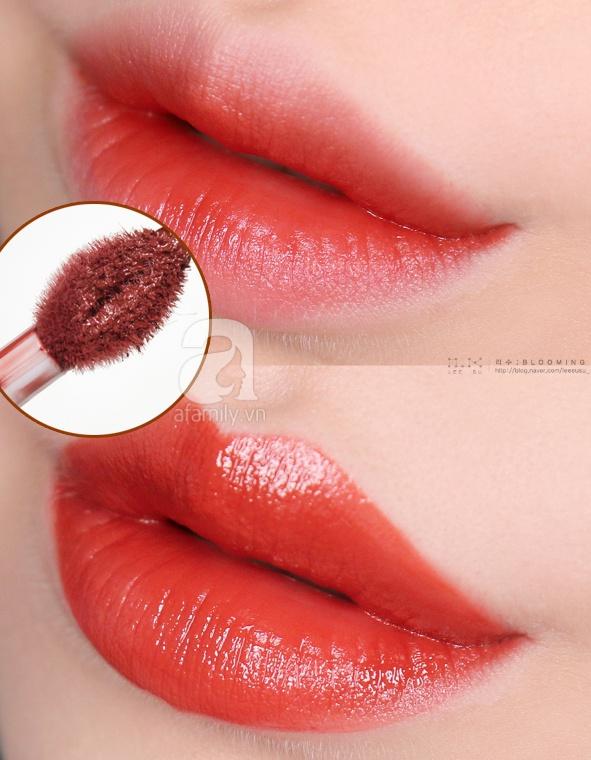 Mamonde's new Highlight Lip Tint