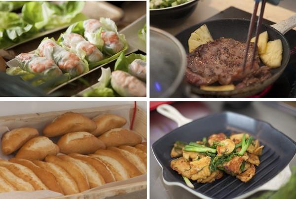 Vân Trần - Cô gái bỏ việc để đi bán bánh mì Việt nổi tiếng khắp London 10