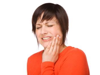 tránh ê buốt răng