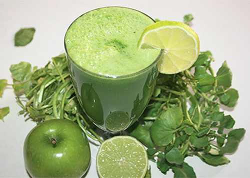 nước ép rau quả tốt cho sức khỏe