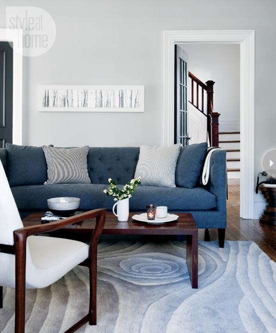Nét đẹp tinh tế và nhẹ nhàng của căn hộ mùa đông 2