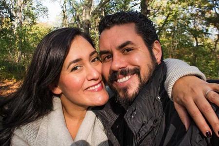 Bí mật khó tin của cặp vợ chồng vừa kiếm tiền, vừa du lịch thế giới 1