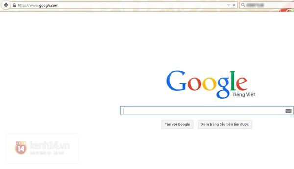 Trang tìm kiếm Google bất ngờ bị tấn công 5