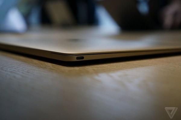 Cận cảnh Macbook - Đột phá đầu năm của Apple 3