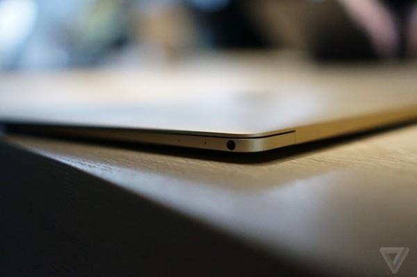 Cận cảnh Macbook - Đột phá đầu năm của Apple 5