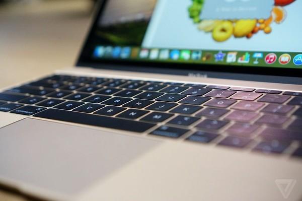 Cận cảnh Macbook - Đột phá đầu năm của Apple 8