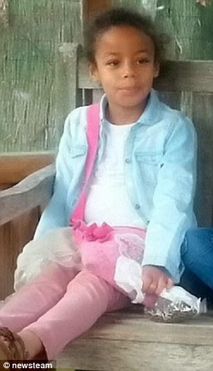 Kinh hoàng bé gái 7 tuổi bị người thân đánh đập tàn bạo đến chết_8