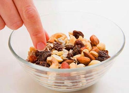 5 loại hạt có tác dụng chống lão hóa tốt nhất 1