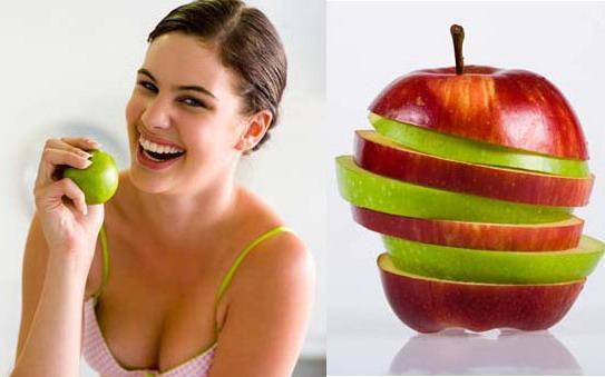 Ngừa bệnh răng miệng hiệu quả nhờ 6 loại quả 1