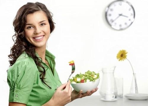 12 thói quen ăn uống rất có lợi cho sức khỏe 2