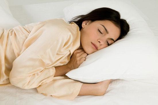 Bí quyết ăn uống để có giấc ngủ ngon 1