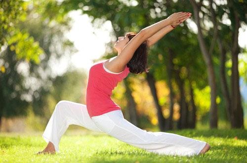 5 lợi ích tuyệt vời của việc tập thể dục buổi sáng 2