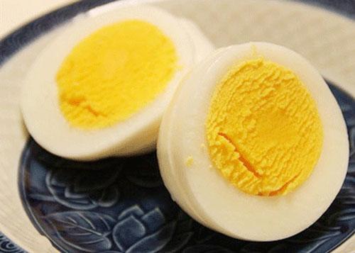 Thêm những tác dụng tuyệt vời khi ăn trứng gà 1