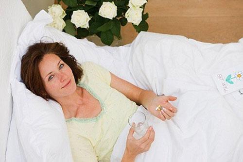 Những loại thuốc nên tránh dùng khi đang mang bầu 1